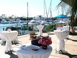 Wedding Venues Orange County Bahia Corinthian Yacht Club Corona Del Mar Weddings Orange County