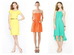 dresses for a summer wedding summer wedding guest dresses mixture fashdea