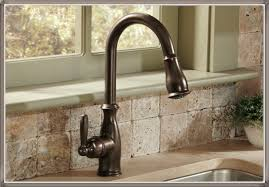 delta bronze kitchen faucet delta savile stainless 1 handle pull down kitchen faucet pull