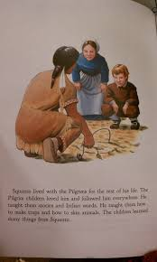 thanksgiving literature american indians in children u0027s literature aicl looking for