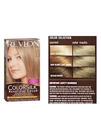 hair color over 60 i have dark auburn hair and i recently used revlon colorsilk dark