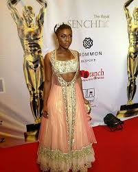worst dressed celebrities on the red carpet of the ghana movie