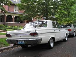 hemmings find of the day u2013 1966 dodge dart 270 hemmings daily