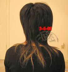 hairstyles short on top long on bottom image result for hair short on top long on bottom hair part 1