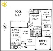 floor plans florida floor plan disney florida vacation rental home deal