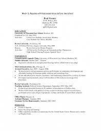 resume template student school admissions resume template graduate cv sle pre