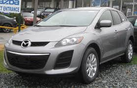 mazda cx7 file 2010 mazda cx 7 03 14 2010 jpg wikimedia commons