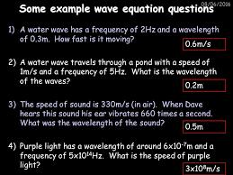 How Fast Is Light 08 06 2016 Unit 1 U2013 Universal Physics N Smith St Aidan U0027s Edexcel