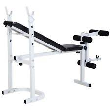 Body Solid Folding Bench Weight Lifting Foldable Strength Training Benches Ebay