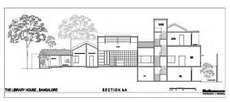 architecture third level design exterior concept scheme plan