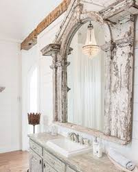 awesome country mirror bathroom decor ideas mirror bathroom