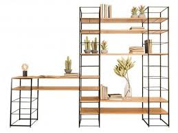 Desk And Shelving Units 9 Best Modular Shelving The Independent