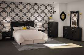 simple traditional black bedroom furniture is style but to design