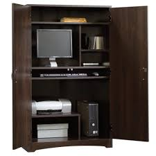 Computer Armoire Walmart by Home Office Design Computer Armoire Desk The Useful Computer