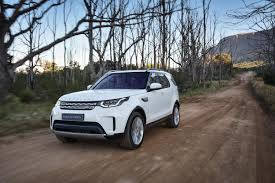 discovery land rover 2017 land rover discovery 2017 launch review cars co za