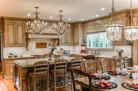 Interior  Delightful Kitchen Decoration With Habersham Kitchen - Habersham cabinets kitchen