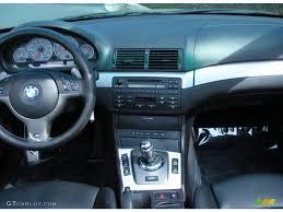 Bmw M3 2006 - 2006 bmw m3 convertible black dashboard photo 45086804 gtcarlot com
