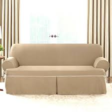 standard sofa bed with black leather reclining plus fabric set