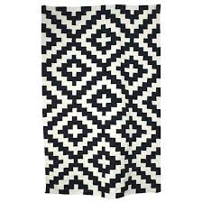 Geometric Outdoor Rug Fancy Black And White Geometric Rug Charcoal Area Rug Black And