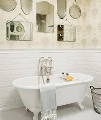 the cozy old farmhouse kidsguest bathroom makeover also in same