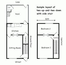 italian farmhouse plans house plans with steps home deco plans