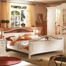 Schlafzimmer Komplett Mit Eckkleiderschrank Komplettes Landhaus Schlafzimmer Mariana Pharao24 De