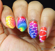 abstract graffiti nails u2013 bps nail decal review u2013 dendiva