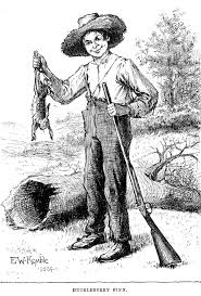 the origin of black friday and slavery huckleberry finn wikipedia