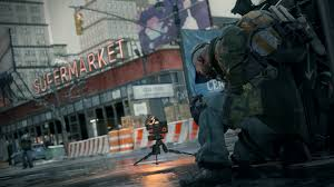 Tom Clancy S The Division Map Size Neue The Division Screenshots Von Der E3 Mydivision Net