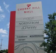 Cherry Hill Mall Map Cherry Hill Mall Wikipedia