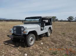 mail jeep for sale craigslist cj6 1960 4x4 australian build in avoca vic