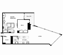 Southbank Grand Floor Plans Apartment 1602 At Eureka Towers Serviced Apartments Southbank