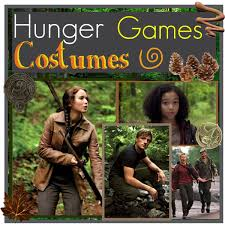 Hunger Games Halloween Costumes Katniss Hunger Games Costume Ideas Polyvore