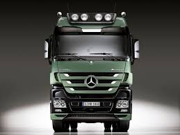 mercedes commercial trucks mercedes at the 2008 international commercial vehicle