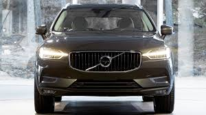 volvo 2018 volvo xc60 engines announced ahead of new york appearance