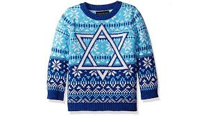 channukah sweater 12 best chanukah sweaters gallery the chronicle