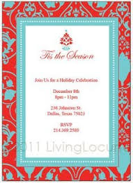christmas party invitation templates free word 2017 best