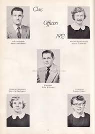 class yearbook duryea pennsylvania historical homepage 1952 duryea high school