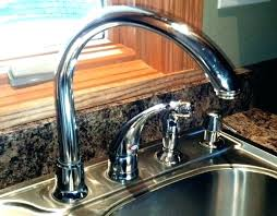 how to replace kitchen faucet replace kitchen sink bloomingcactus me