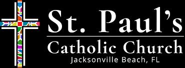 st paul and peter parishes u2013 jacksonville fl