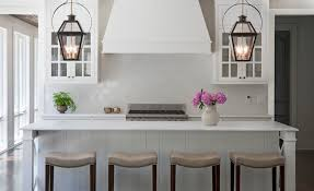Transitional Kitchen Lighting Carriage Lanterns Kitchen Island Transitional Kitchen For