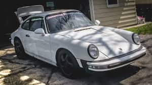 cheap porsche 911 for sale you need this cheap porsche 911 project car because just