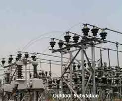 electrical power substation engineering and layout electrical4u