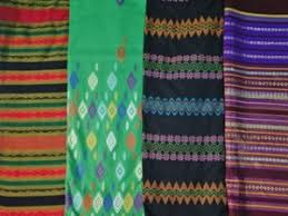 longyi cherished traditional dress of myanmar amda minds