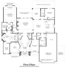 cinco ranch ironwood estates the merida home design