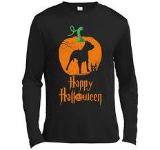 Halloween Tee Shirt by Pitbull Dog Halloween T Shirt Shirt U2013 Trend Shirt