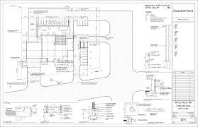 Fire Station Floor Plans Fire Station Antwoine Gilbert Archinect