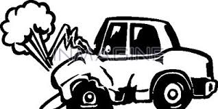 wrecked car clipart free wrecked car clipart clipartmansion com