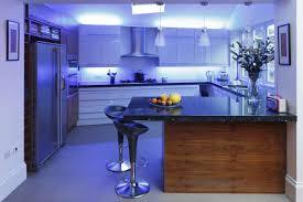 Kitchen Lights Bq - under cupboard lighting bq having white finish varnished wooden