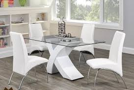 Modern Furniture Mississauga by Modern Dining Room Furniture Glass Dining Tables Bar Tables And